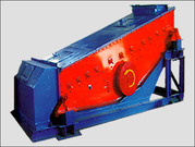 Vibrating Screens Manufacturers | EcomanIndia