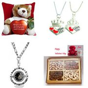 Buy Valentine Gifts For Him at Lowest Price with Free Shipping