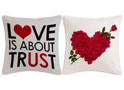 Buy Cushion & Covers Online in India with Free Delivery
