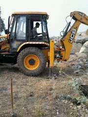 Building Demolition Contractors in Surat-Vishwakarama Dimolition