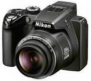 Nikon Camera saling