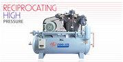 Indo Air Compressors Pvt. Ltd. is a leading air compressor