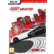 Buy NFS Most Wanted 2012 Game at infibeam.com