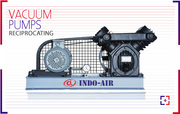 INDO-AIR Vacuum pump