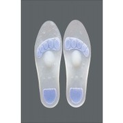 Buy Tynor Insole Full Silicon (Pair) K 01 in Ahemdabad