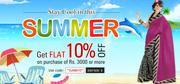 ShiboriFashion.com - Summer Discount Sale