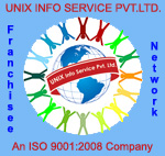 FRANCHISEE OF UNIX INFO SERVICES