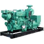 Used Marine Silent Diesel Generators,  DG Sets Sale in India