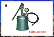 Useful Pumping Devices for Domestic and Industrial Purposes