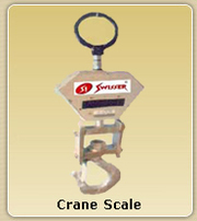 Swisser Instruments | Weighing Scale