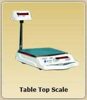 Swisser Instruments | Industrial Weighing Scale Manufacturer