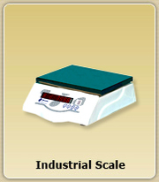 Swisser Instruments | Coin Operated Weighing Scale