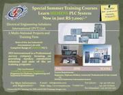 SIEMENS PLC,  HMI and SCADA training