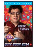 Bournvita Quiz Contest Quiz Book by Derek Obrien