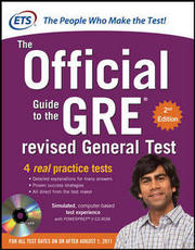GRE the Revised General Test Book Best Price in India