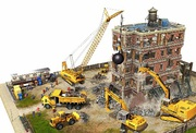 Building Demolition Contractors in Surat-Vishwakar