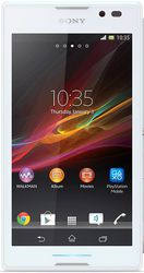 Now Sony Xperia C is on Sale at Infibeam