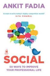 Social - 50 Ways to Improve Your Professional Life Book Price Online in India