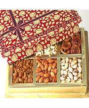 Affordable Diwali Dry Fruits Gifts Collection on Infibeam