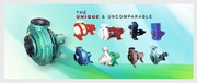 Choosing the Right Kind of Industrial Pumps from Ambica Machine Tools