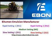 Bitumen Emulsion - Bitumen VG10,  VG 20,  VG30,  VG40