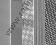 Quality Woven Wire Cloth Manufacturer & Supplier in India