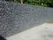Gabion Retaining Wall Design