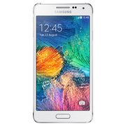Samsung-Galaxy-Alpha White (Silver-66901)