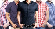 Buy Casual Shirts for Men Online at Best Price