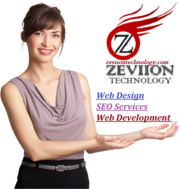 Website development Service Ahmedabad