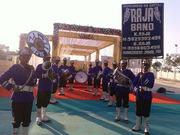 Music Band in Ahmedabad | Raja Band