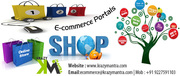 E- Commerce Website at Rs : 10999/-