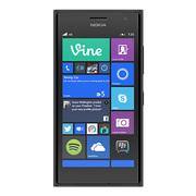 Nokia Lumia 735 Black (Silver-66995)1111