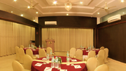 Best place to arrange Business meeting Hotel in Ahmedabad
