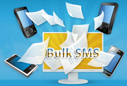 The Golden Bulk SMS Services Provider In Gujarat