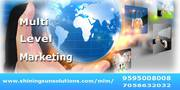 MLM-Multi-Level Marketing Software | Shining Sun