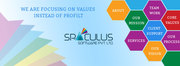 Spaculus Software Pvt Ltd. - Leading Mobile Apps Development Company
