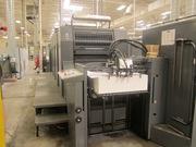 For Sale Used HEIDELBERG SM 74 ,  SM 72 V ,  SM 72 F Offset printing m/c