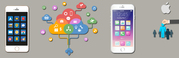 Hire An iPhone App Developer From Lets Nurture in India
