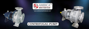Ambica Machine Tools Manufactures Top Quality Centrifugal Pump Units