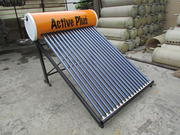 Save Money Save Power With Active plus solar water heater.....