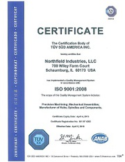 Best company for ISO Certificate