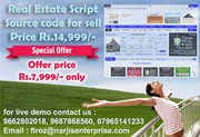 Real estate script in php available affordable price