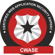 CWASE - Certified Web Application Security Expert - An 3 Day Exclusive