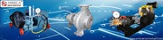 Manufacturer of Industrial Pumps and Pumping Equipment