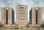 Flats for sale in Gota with good amenities.