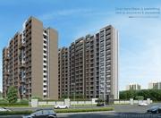2BHK Flat for Sale in Swati Gardenia,  Prahlad nagar,  Ahmedabad