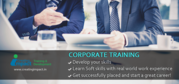 Looking For a Corporate Training Institute in Ahmedabad?