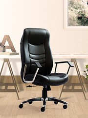 The best quality leather chairs