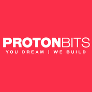 Best Android App Development Company - PROTONBITS